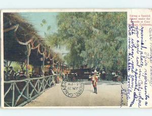 Pre-1907 CASA VERDUGO RESTAURANT Glendale - Los Angeles California CA hp8983