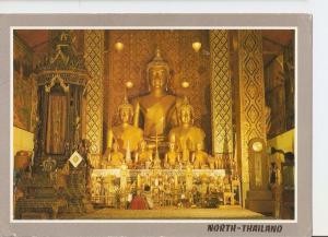 Postal 039952 : North - Thailand. Lamphun Province