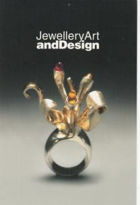 VANCOUVER Community College , Jewellery Art & Design , 60-80s