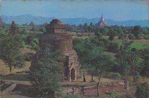 Mayanmar Burma Singhan Pagoda Pagan