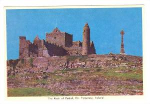 The Rock Of Cashel Co. Tipperary, Ireland, 1950-1970s