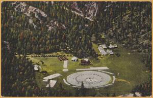 Rapid City, South Dakota-Stratosphere Bowl - 1940