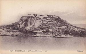 L'Ile de Ratonneau, Marseille, Bouches-du-Rhone, France, 00-10´s