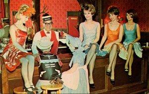 Nebraska Ogallala Crystal Palace Saloon Front Street Slippery The...