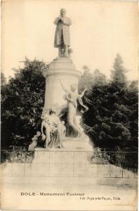 CPA DOLE-Monument Pasteur (263551)