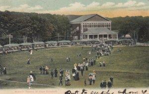 CAPE ELIZABETH , Maine, 1907 ; Summer Theatre