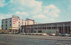 Maryland Baltimore Mohawk Motor Inn