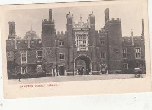 BR80168 hampton court palace   uk