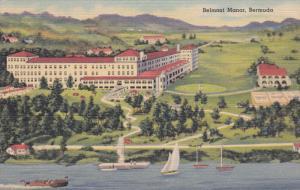 Belmont Manor , BERMUDA , 30-40s