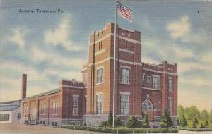 Pennsylvania Tamaqua Armory