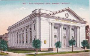 California Alameda First Presbyterian Church