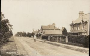 Wimborne Ferndown