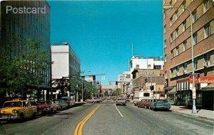 MT, Billings, Montana, North Broadway, Billings News No. 128123