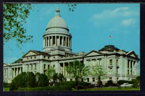 State Capitol,Little Rock,AR