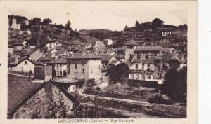LAROQUEBROU (Cantal), France,  1910s ; Vue Central