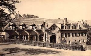 Bad Liebenstein Thueringen Heinrich Mann Sanatorium