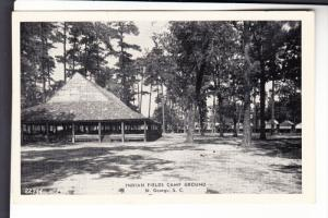 Indian Fields Camp Groung , ST. GEORGE , South Carolina , 20-30s