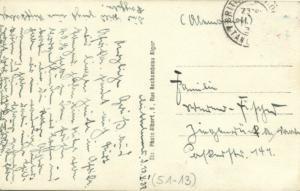 algeria, Scenes et Types, Arab Music Band (1937) RPPC