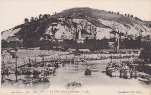ROUEN, La Cote Sainte Catherine, Seine Maritme, France, 00-10s