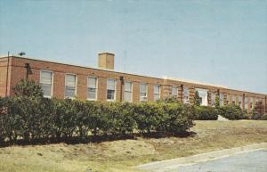Seafood Processing Laboratory,CRISFIELD, Maryland, 40-60´s