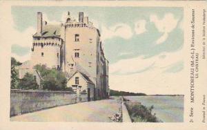 France Montsoreau Le Chateau