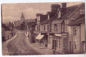 High Street, Street ?