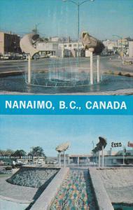 NANAIMO , B.C. , Canada , PU-1958