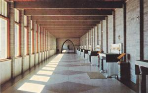 Westminster Abbey , MISSION CITY , B.C. , Canada , 50-60s