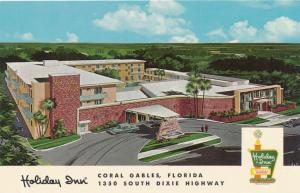 Holiday In Hotel - Motel at Coral Gables FL, Florida