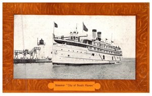 Steamer City of South Haven