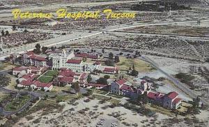 Arizona Tucsons Veterans Hospital