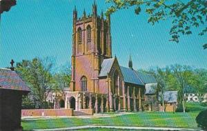New Hampshire Concord The Chapel Saint Pauls School