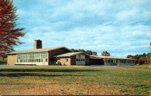 Connecticut Southington The South End School