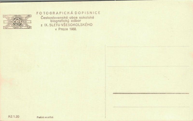 Czech Republic Prostna cviceni muzu 02.20