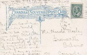 TORONTO, Ontario, Canada, PU-1906; Among The Islands, Kawartha Lakes