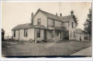 RPPC, House, ? Came from Oswego Area