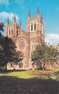 St. Peter's Cathedral, LONDON, Ontario, Canada, 40-60´
