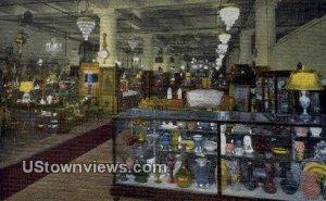 World's Antique Mart - Chicago, Illinois IL