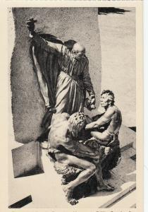 ORILLIA , Ontario , 1939 ; Champlain Monument Christianity Group