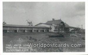 Taal Vista Lodge Tagaytay Philippines Unused