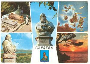 Italy, CAPRERA, unused Postcard