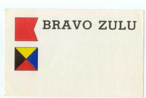 Bravo Zulu Department of the Navy Recruiting Detroit MI