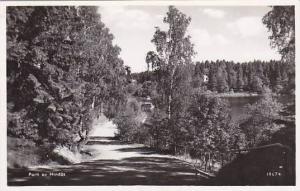 RP: Parti av Hindas , Sweden , 30-40s