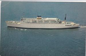 Oceanliner/Ship/Steamer S. S. Atlantic American Export Isbrandtsen Lines, 194...