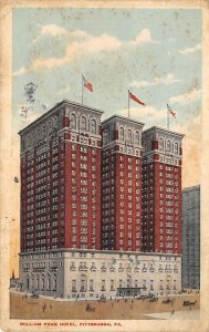 William Penn Hotel Pittsburgh Pennsylvania, PA