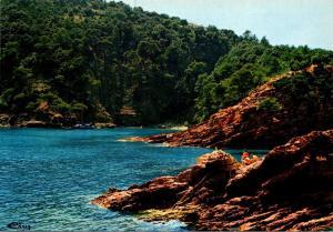 France Cavalaire-sur-Mer Calanques