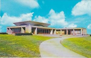 North Carolina Kill Devil Hills Wright Memorial Visitor Center