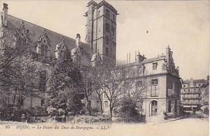 Le Palais Des Ducs De Bourgogne, Dijon (Côte-d'Or), France, 1900-1910s