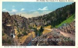 Prickley Pear Canyon Helena MT Unused