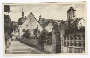 RP, Pfarrgang, Bad Mergentheim, (Baden-Württemberg), Germany, 1920-40s